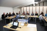 Betontechnische Schulung Borchers Bau 23.02.2015