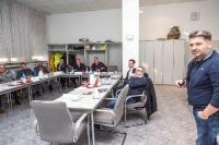 Seminar Betontechnik Niedersachsen 05.02.2018