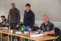 Seminar Fa. Pätzold in Höver 26.02.2018