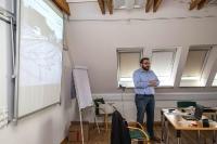 Seminar in Höver in Zusammenarbeit mit der Fa. Remmers 08.03.2018