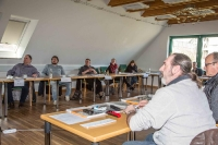 Semimar in Höver in Zusammenarbeit mit der Fa. Remmers am 8.3.2018_9